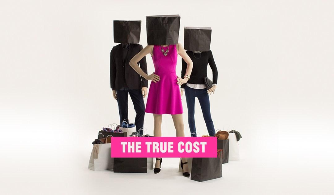 'The True Cost' film screening
