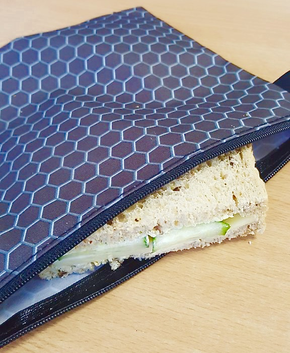 Nordic by Nature Re-usable Snack Packs
