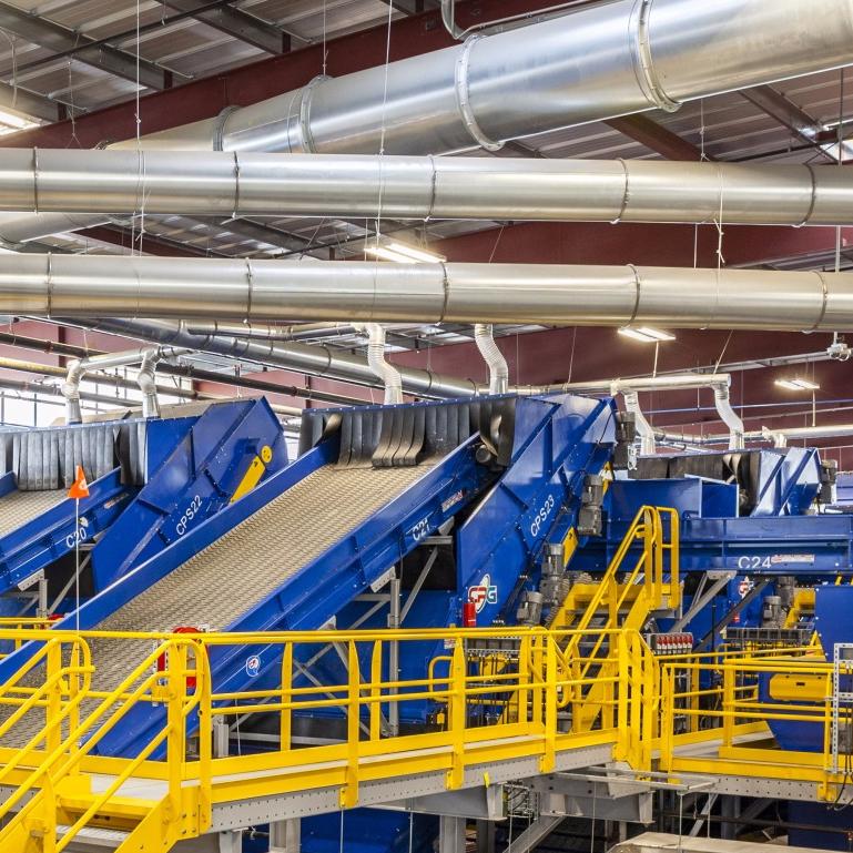Intelligent Waste Management Market 2021: Global Industry ...