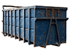Dumpster containers and haulers in Black Hawk County