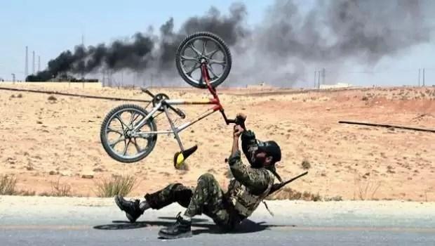 ثوار ليبيا