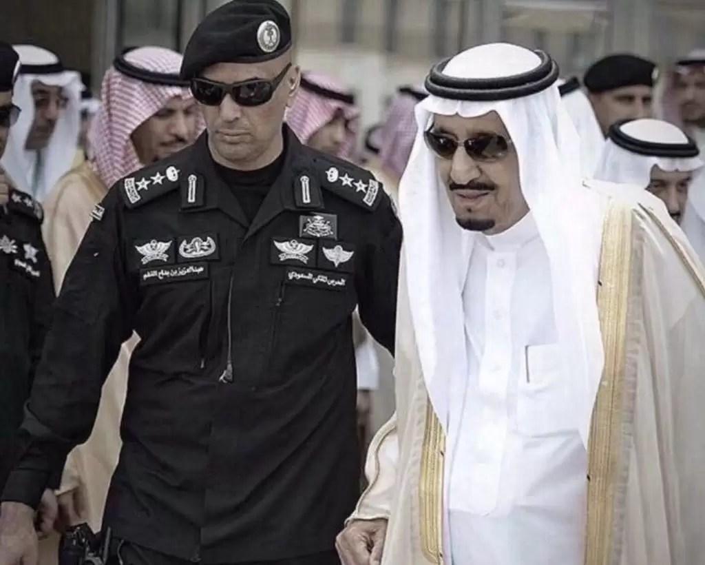 قتل أم إغتيال تفاصيل مقتل الحارس الشخصي للملك سلمان اللواء عبد