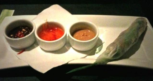 Xinh - Vietnamees restaurant