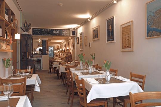 Restaurant Al Bàcaro Amsterdam