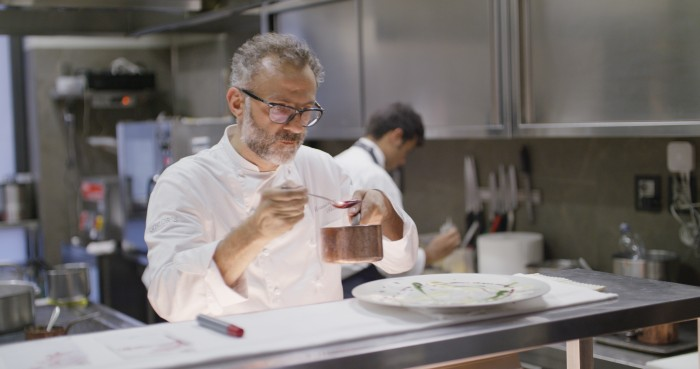 Chef's Table: Massimo Bottura