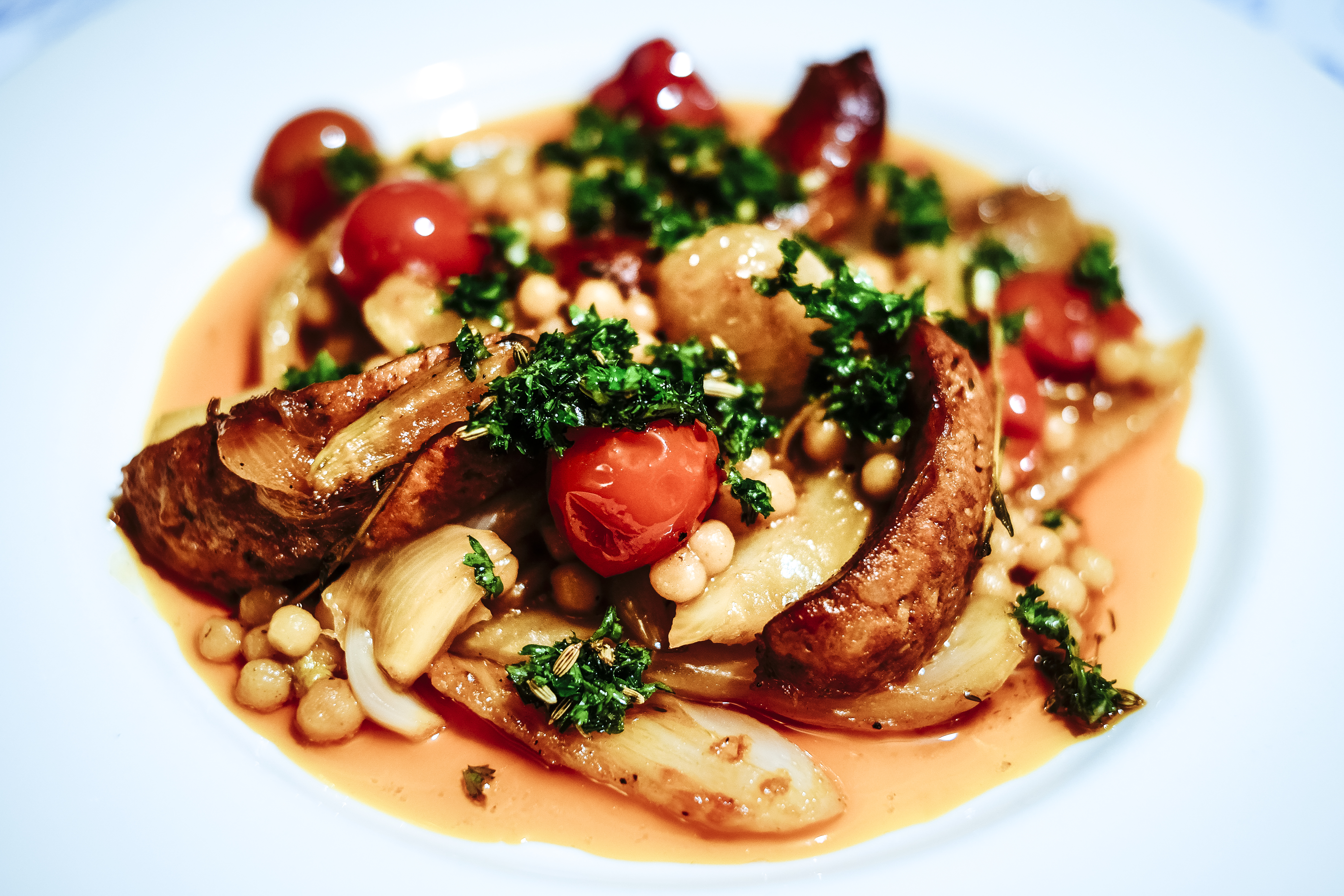 Ottolenghi's stoof