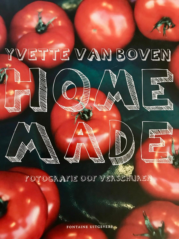 Home Made door Yvette van Boven