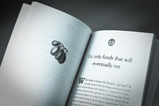Michael Pollan: Food Rules