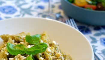 pesto alla trapanese