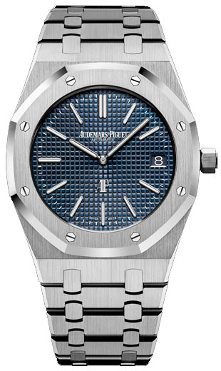 Audemars Piguet Royal Oak Jumbo Extra-Thin