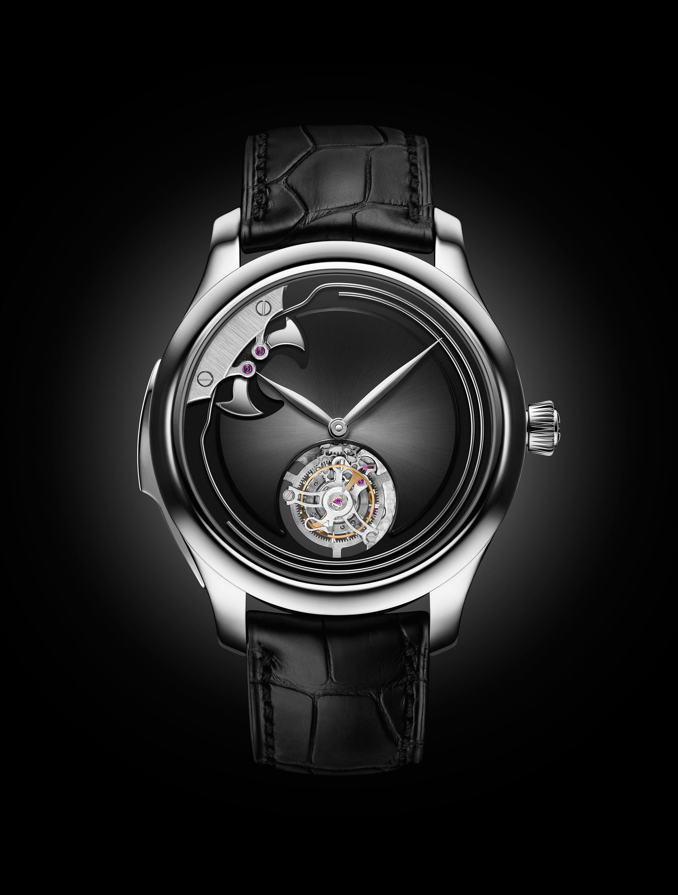 H. Moser & Cie. Endeavour Concept Minute Repeater Tourbillon