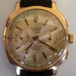 Cauny Prima Chronograph Watch