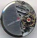 Felsa 415 Bidynater watch movements