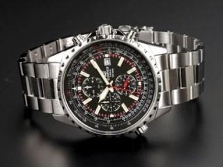 Casio Watches - 3 Best Casio Edifice Multi Function Watches for Men