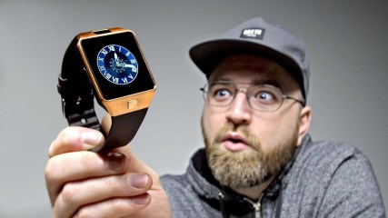 The $12 Smart Watch - Does It Suck?