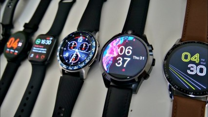 Top 10 Smartwatch - Best Smartwatches you can buy right now!