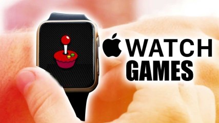 Free Dope Gaming Apps For The Apple Watch.
