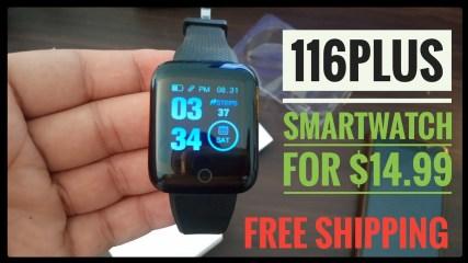 Smart Watch Bluetooth Sports Bracelet Test HESTIA