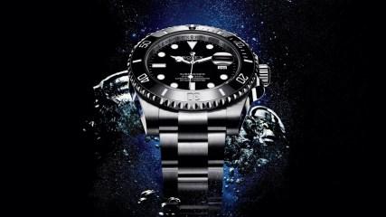 Top 10 Luxury Watch Brands 2021
