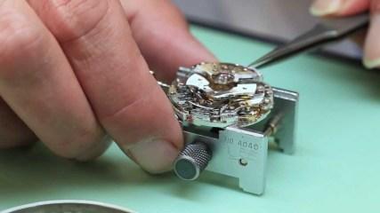 Rolex Daytona Watchmaking Demonstration | Watchfinder & Co.
