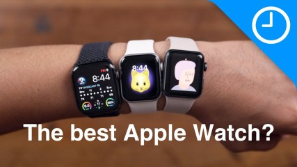 Which Apple Watch Should You Buy? - Apple Watch Series 6, SE, or Series 3?