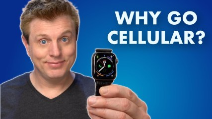 10 Things YOU Can Do With an Apple Cellular Watch!