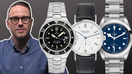 5 Luxury Watch Alternatives To Rolex Under $3000 | Luxury Watch Brands