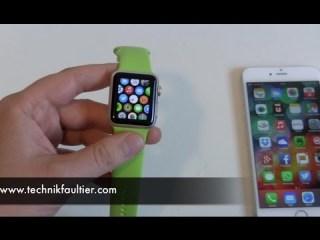 Apple Watch Test Fazit nach 72 Stunden