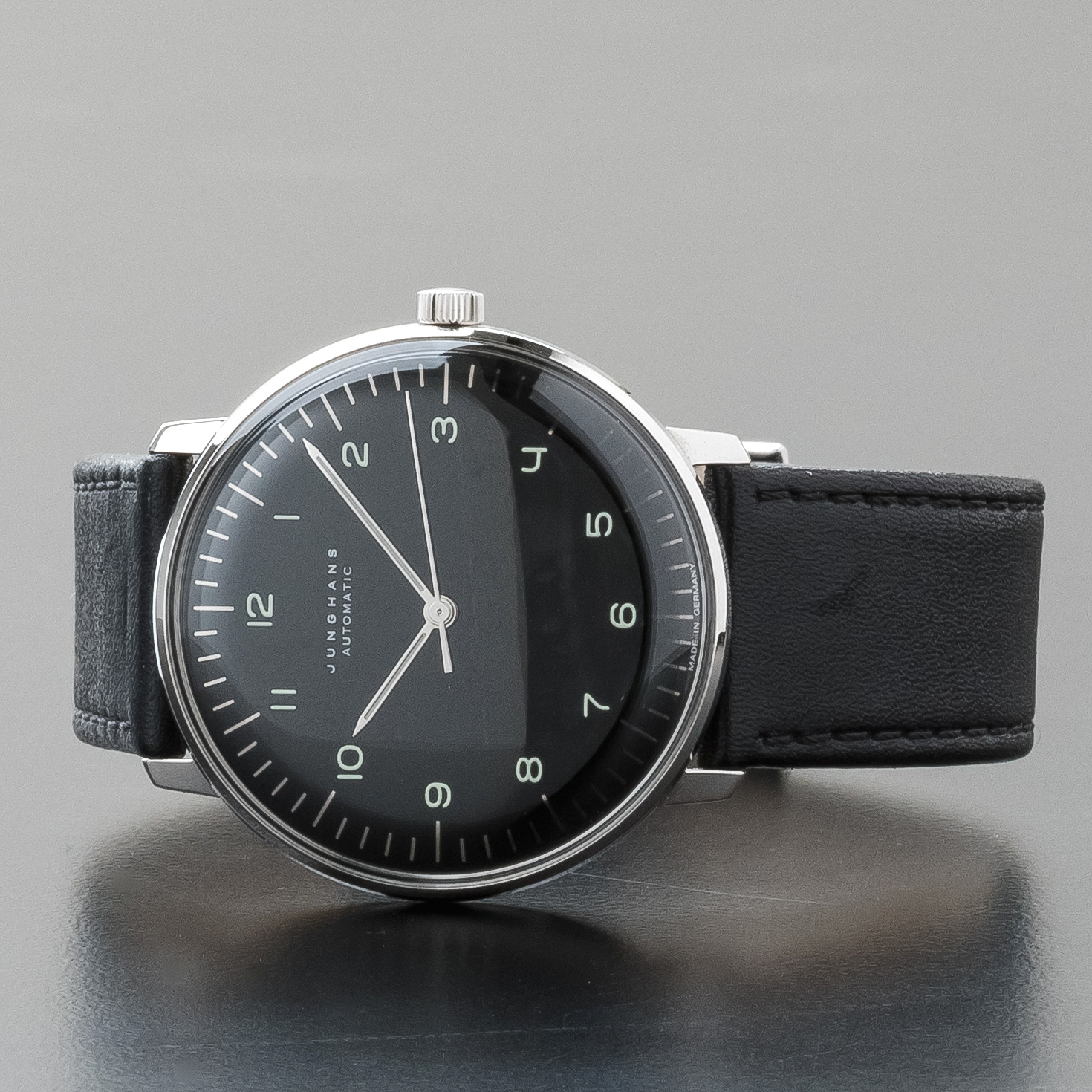 Junghans Max bill Automatic Black 027/3400.00