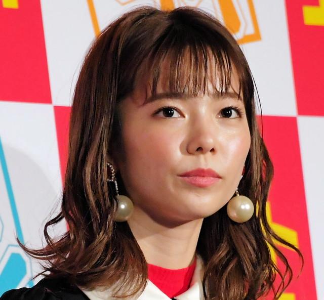 島崎ぱるる(26)「韓国人のチ・チャンウクさんと結婚したい。メロメロなんです。」