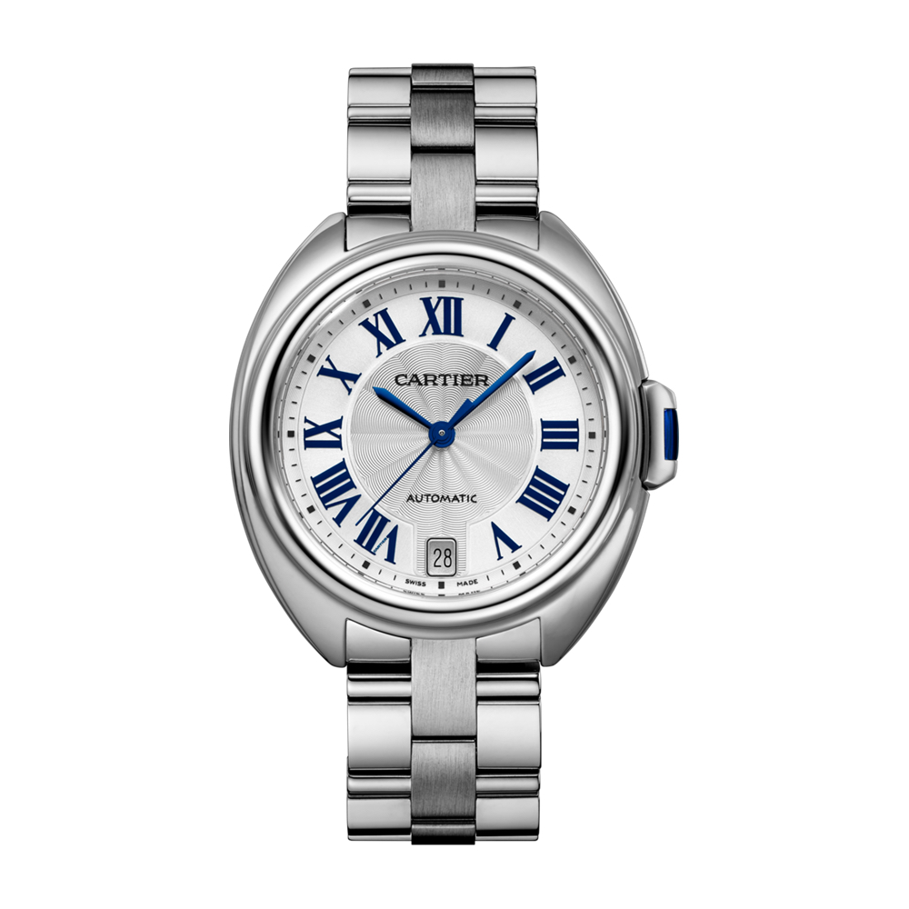 CL     DE CARTIER WATCH WSCL0007