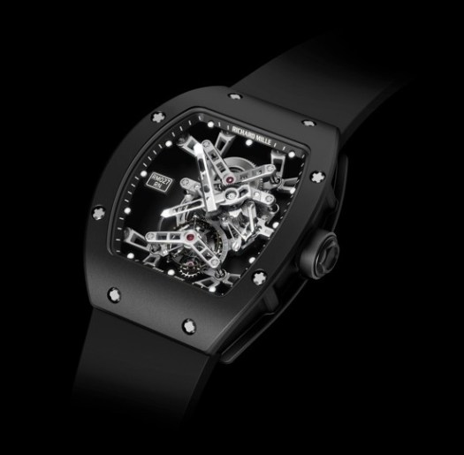Only Watch 2011 - Estimated Prices for Unique Pieces ...