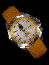 Orient Thai GMT Automatic