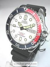 Citizen NY2300 Diver