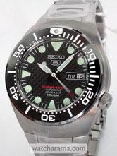 Seiko 5 Ti Ltd Edition