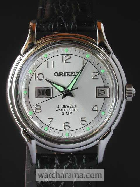 Orient Classic Automatic
