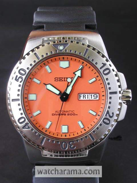 Seiko Automatic Diver SKXA51