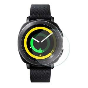 Screen protector voor de Samsung Gear Sport Tempered glass 9H-001