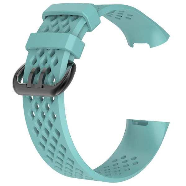 Fitbit Charge 3 bandje sport SMALL – mint groen_1002
