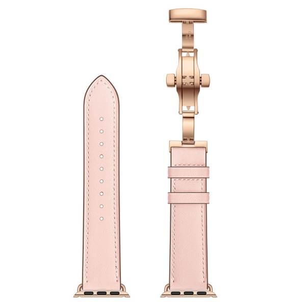 Leren-Apple-Watch-bandje-met-klassieke-goudkleurige-gesp-roze-6.jpg