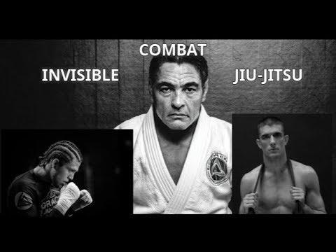Brian Ortega – 'Invisible' Combat Jiu-Jitsu [feat. Rickson ...