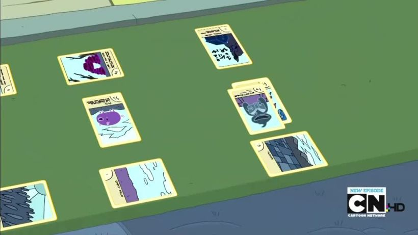 card wars adventure time episode | Cardfssn org