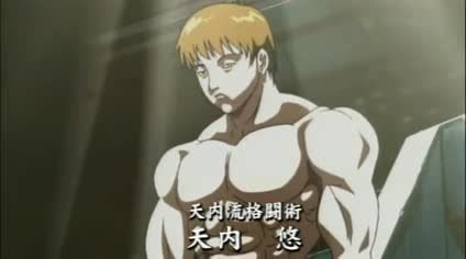 1 Baki The Grappler Hd Wallpapers Background Images - Modern