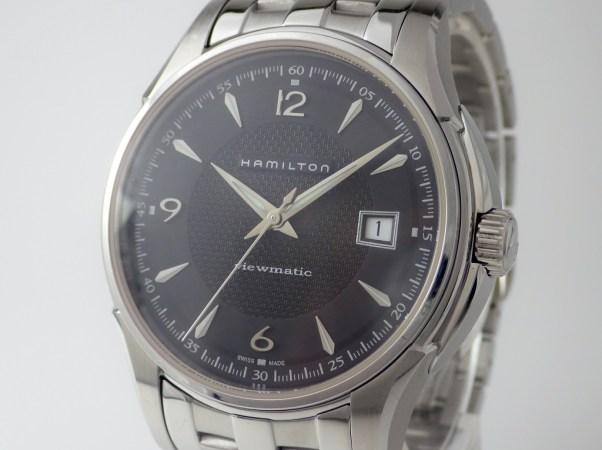 ハミルトン ビューマチック H325150 CASE#5188