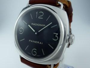 パネライ ラジオミール PAM00210 CASE#5326