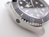 時計修理技術者コラムVol.14 ダイバーズウォッチの特殊構造~ロレックス シードゥエラー編~