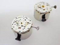 時計修理技術者コラムVol.21 ロレックスのGMT機能のムーブメントについて~ロレックスCal.3185、Cal.3186編~