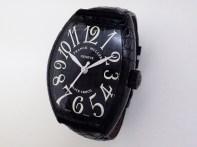 フランクミュラー ブラッククロコ 8880SCBLKCRO CASE#11481