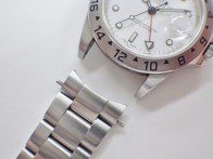 時計修理技術者コラムVol.44 ブレスレット・ベルトの取り付け方法