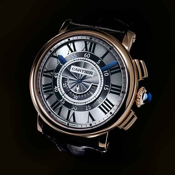 Cartier Gets Serious  The Evolution of Cartier Men s Watches   Swiss     Cartier Gets Serious  The Evolution of Cartier Men s Watches